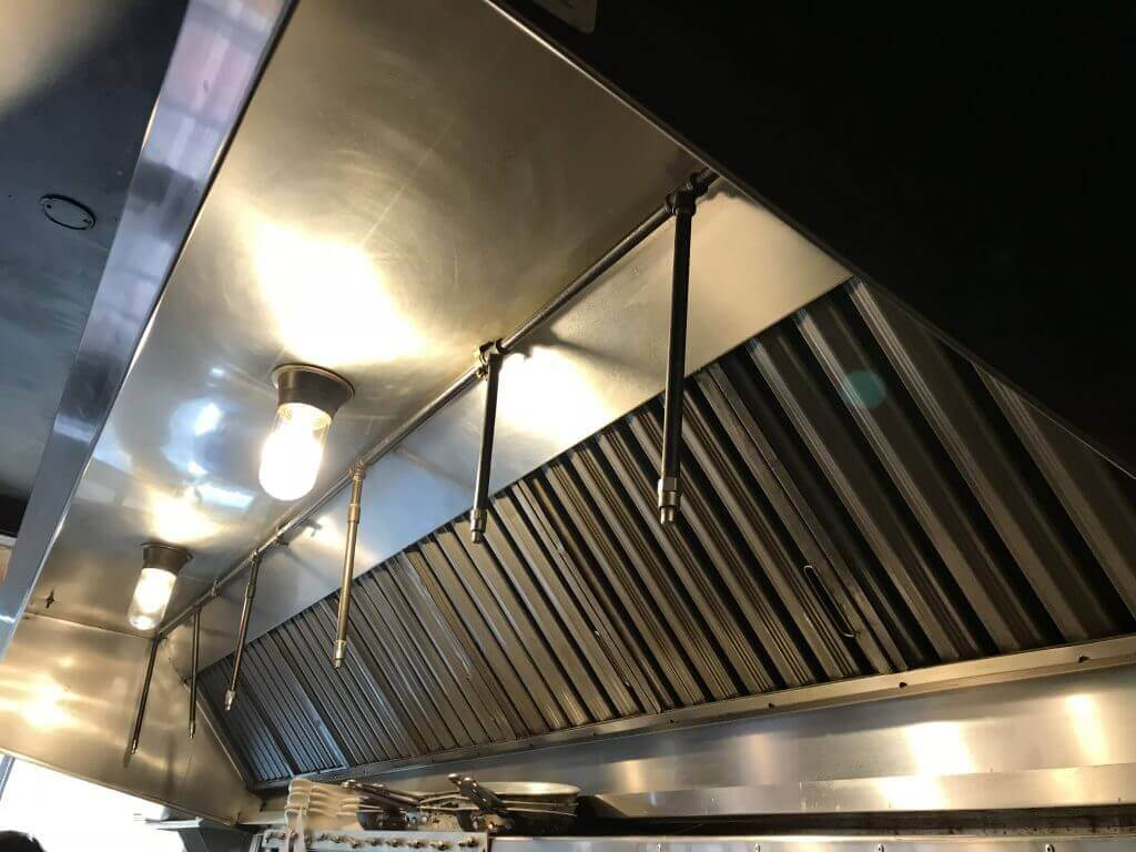 Restaurant Hood Cleaning Wichita Kansas