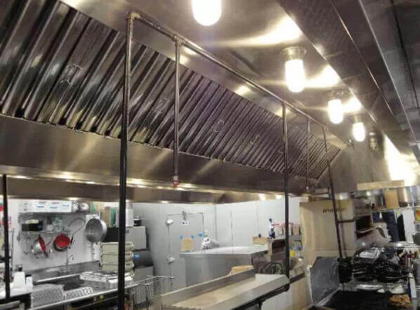 Commercial Kitchen Cleaning Wichita