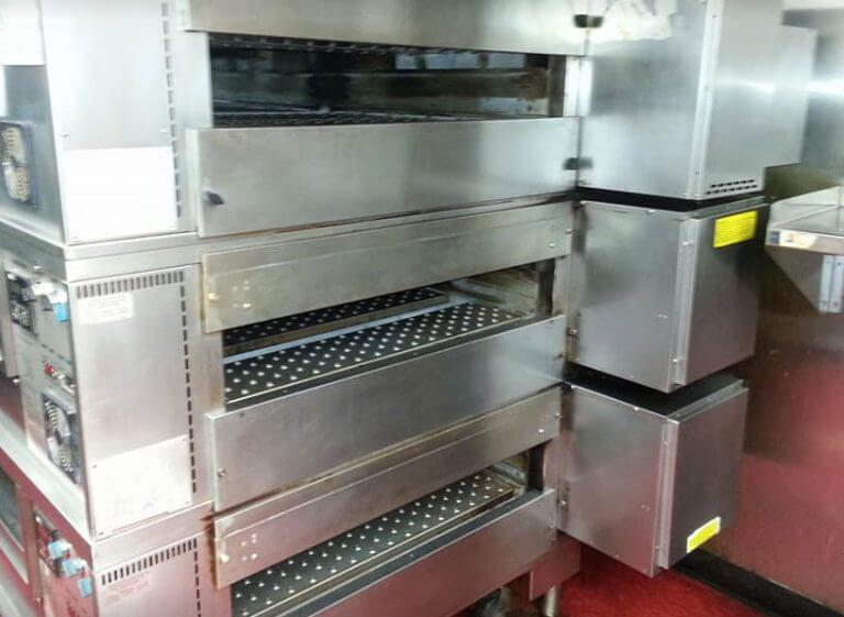 Restaurant Equipment Cleaning Wichita picture