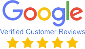 Verified Five Star Reviews for Hood Cleaning